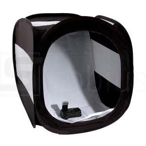 Складной лайтбокс Phottix Black Professional Photo Light Tent 60x60x60 см