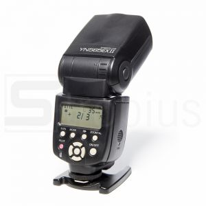 Вспышка Yongnuo YN-565EX II для Canon (Refurbished)