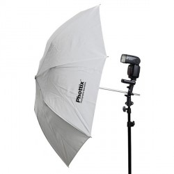 "Фотозонт Phottix Double-Small на просвет, белый, 36"" (91 см)"