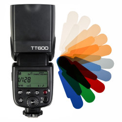 Вспышка Godox TT600 ( Refurbished )