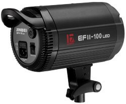 LED осветитель Jinbei EFII-100(LED) Sun Light