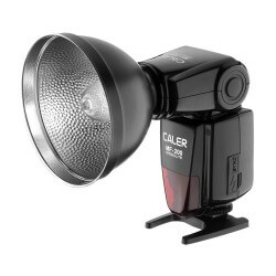 Вспышка Jinbei Caler MF-200 Flash Head