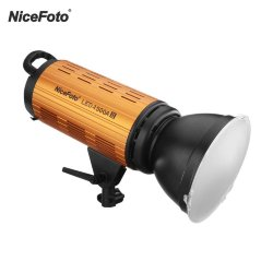 LED-моноблок 150W NiceFoto LED-1500A II Bi-Color 3200K-6500K