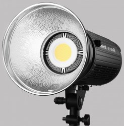 LED-моноблок 200W NiceFoto LED-2000A II Bi-Color 3200K—6500K