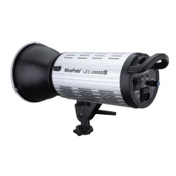 LED-моноблок 200W NiceFoto LED-2000B II 5600K