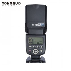 Вспышка Yongnuo YN-560 IV (Refurbished)
